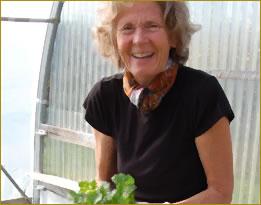 Julie Yeaman of Spirit Matters Centre